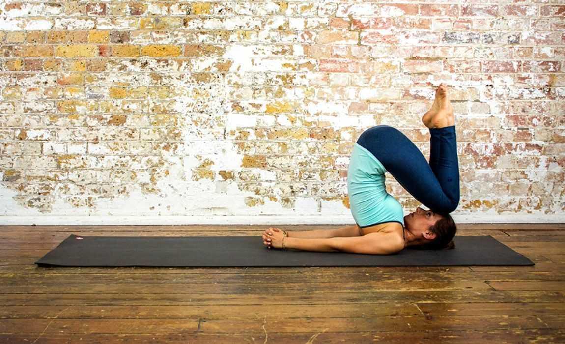 Силовая йога эффективно укрепляет мышцы и улучшает выносливость организма Это подборка самых эффективных силовых асан для тонуса мышц и похудения