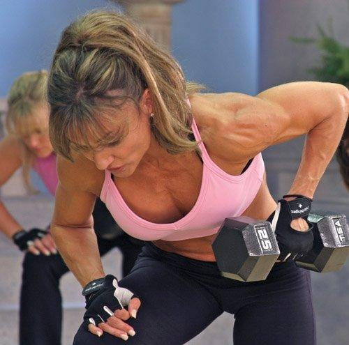 Топ 10 силовых тренировок в домашних условиях на 30 минут