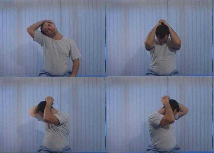 Упражнения для спины при грыжах позвоночника: комплекс тренировок и техника выполнения