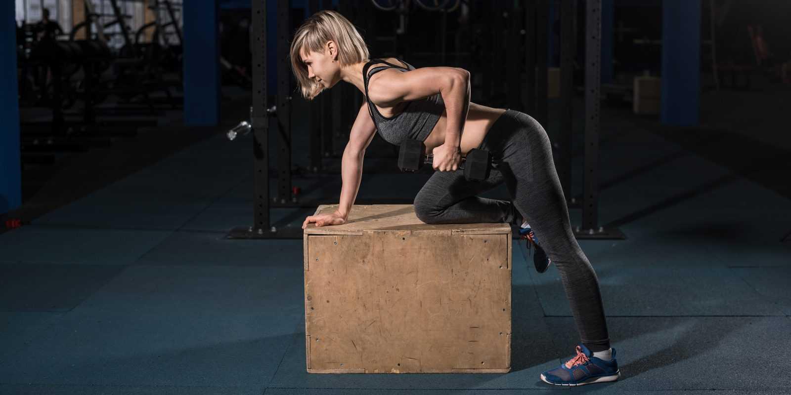 Фитнес-программа envy
