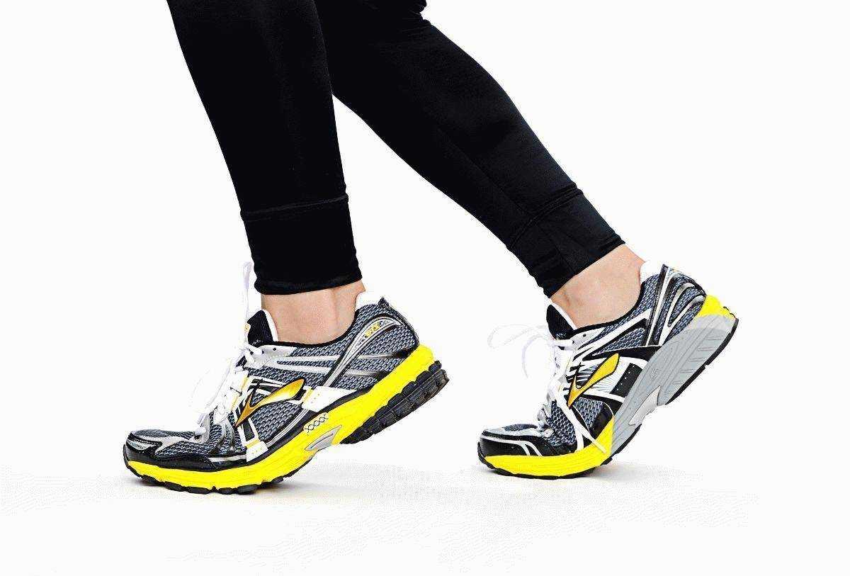 Топ-10 лучших мужских кроссовок Nike для фитнеса и бега