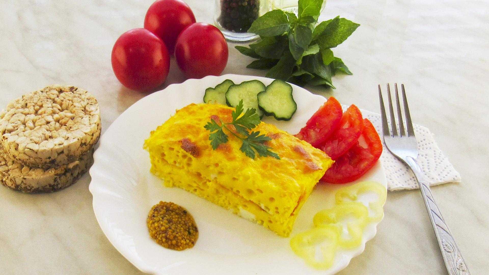 Как завтракают отличники