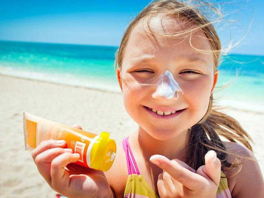 Солнцезащитный крем для спорта: виды, как выбрать, как пользоваться