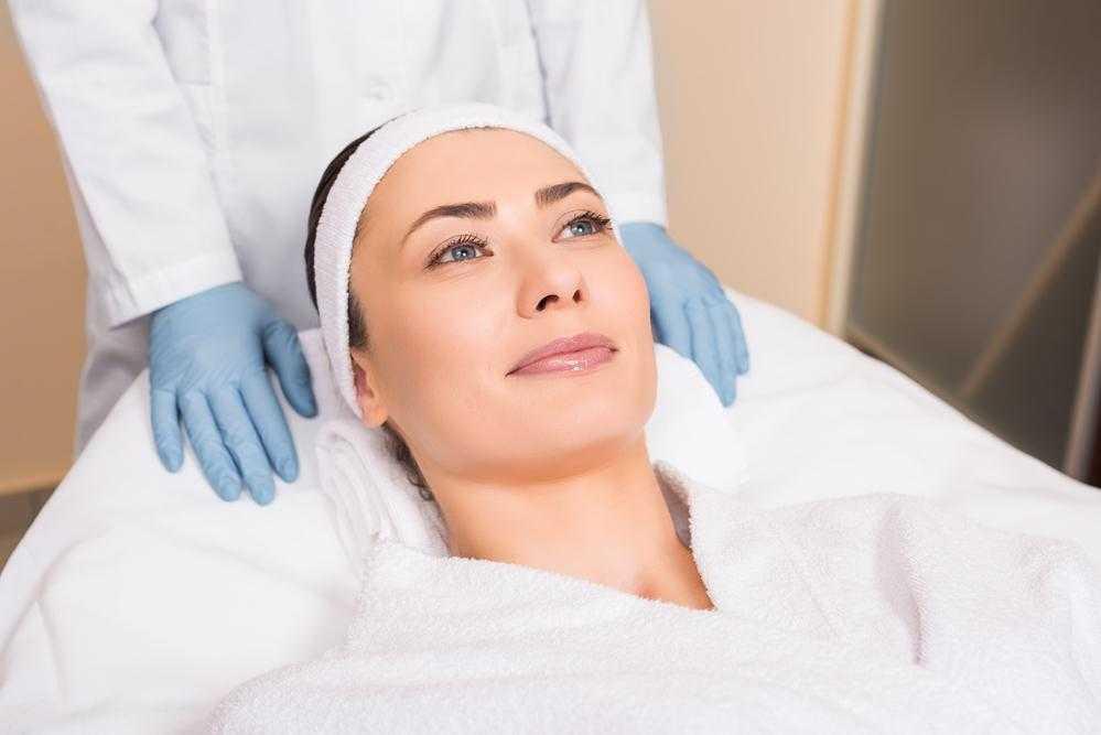 Профессиональные косметологические методики для омоложения лица