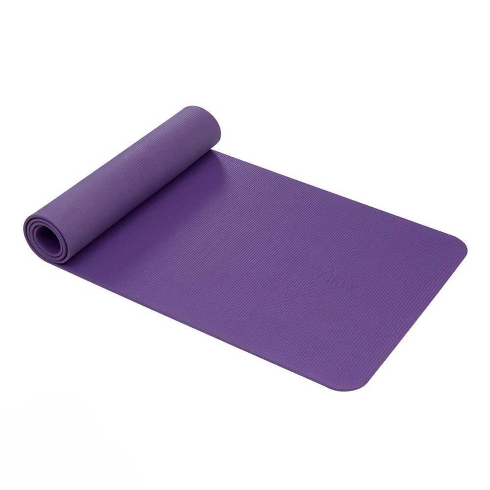 Как выбрать коврик для занятий йогой   сайт для здорового образа жизни