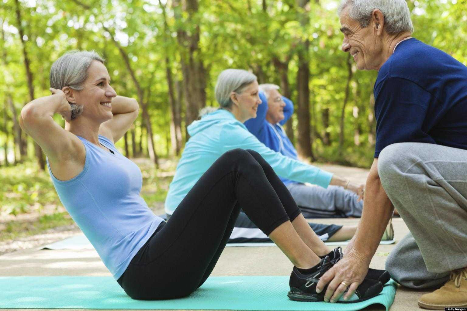 Как поддерживать хорошую физическую форму и быть в отличном физическом состоянии Простые советы о том, как сохранять спортивную фигуру надолго