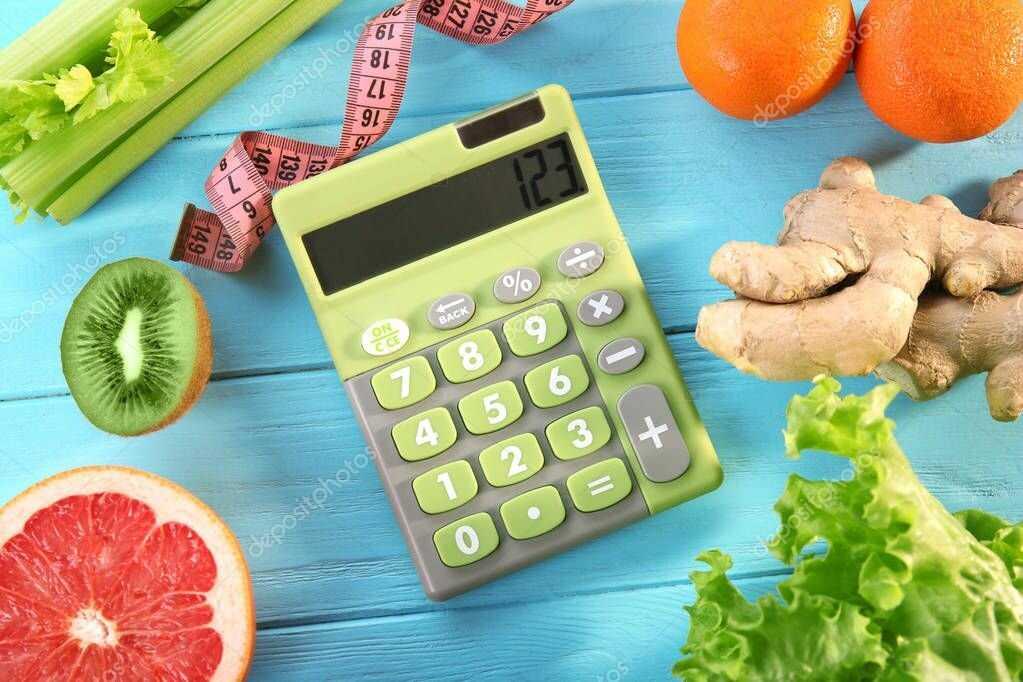 Зожник |   питание пригоршнями: альтернативный способ подсчета калорий
