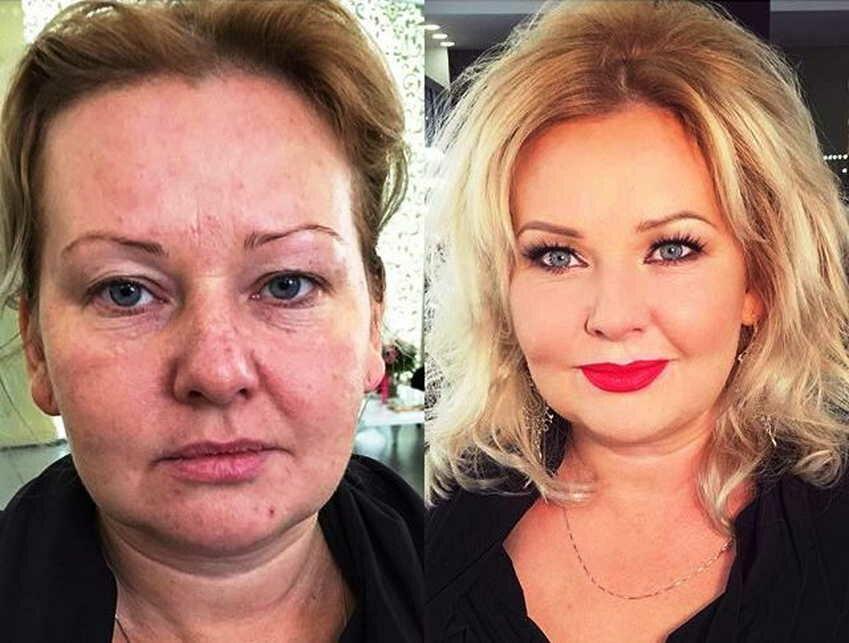 10 хитрых трюков, чтобы хорошо выглядеть без макияжа