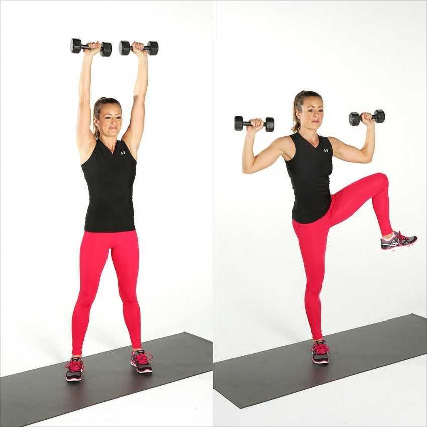 Упражнения для прямой мышцы живота: для женщин и для мужчин