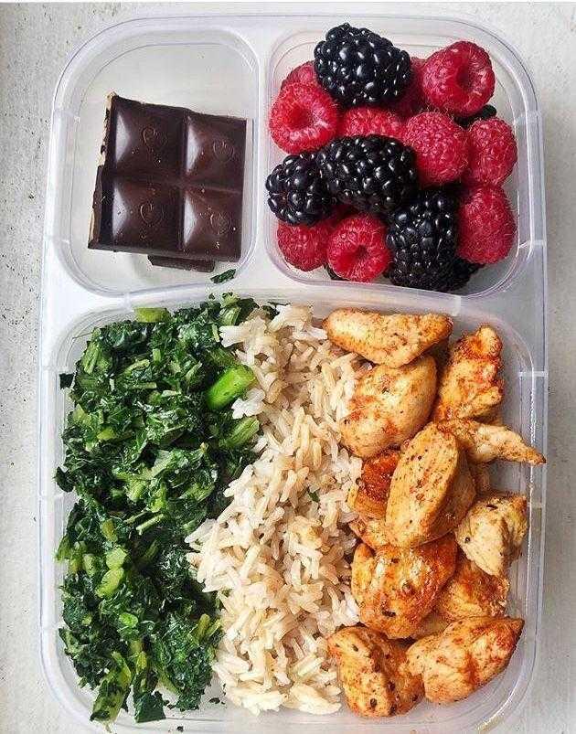 5 рецептов полезных пп завтраков