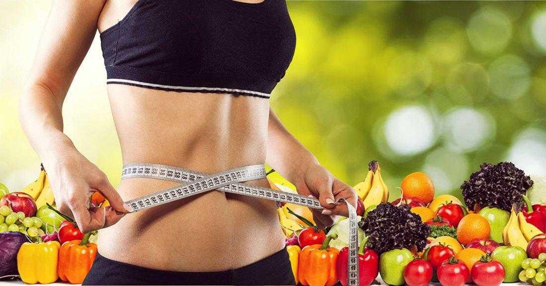 Какие фрукты можно есть при похудении: список лучших