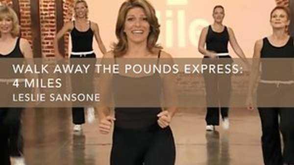 Программа с лесли сансон: похудей за 30 дней тренировок