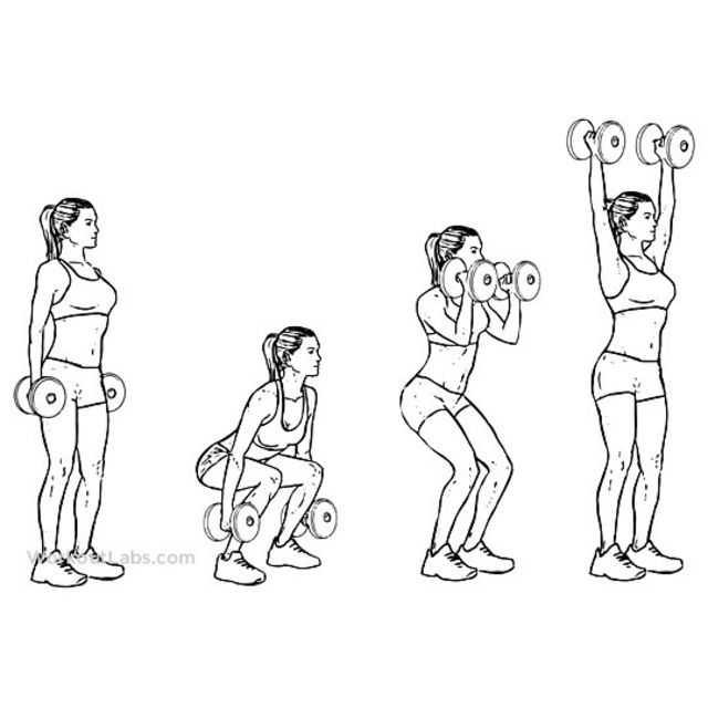 Спорт дома: занятия дома, упражнения в домашних условиях, физкультура, тренировки, таблица