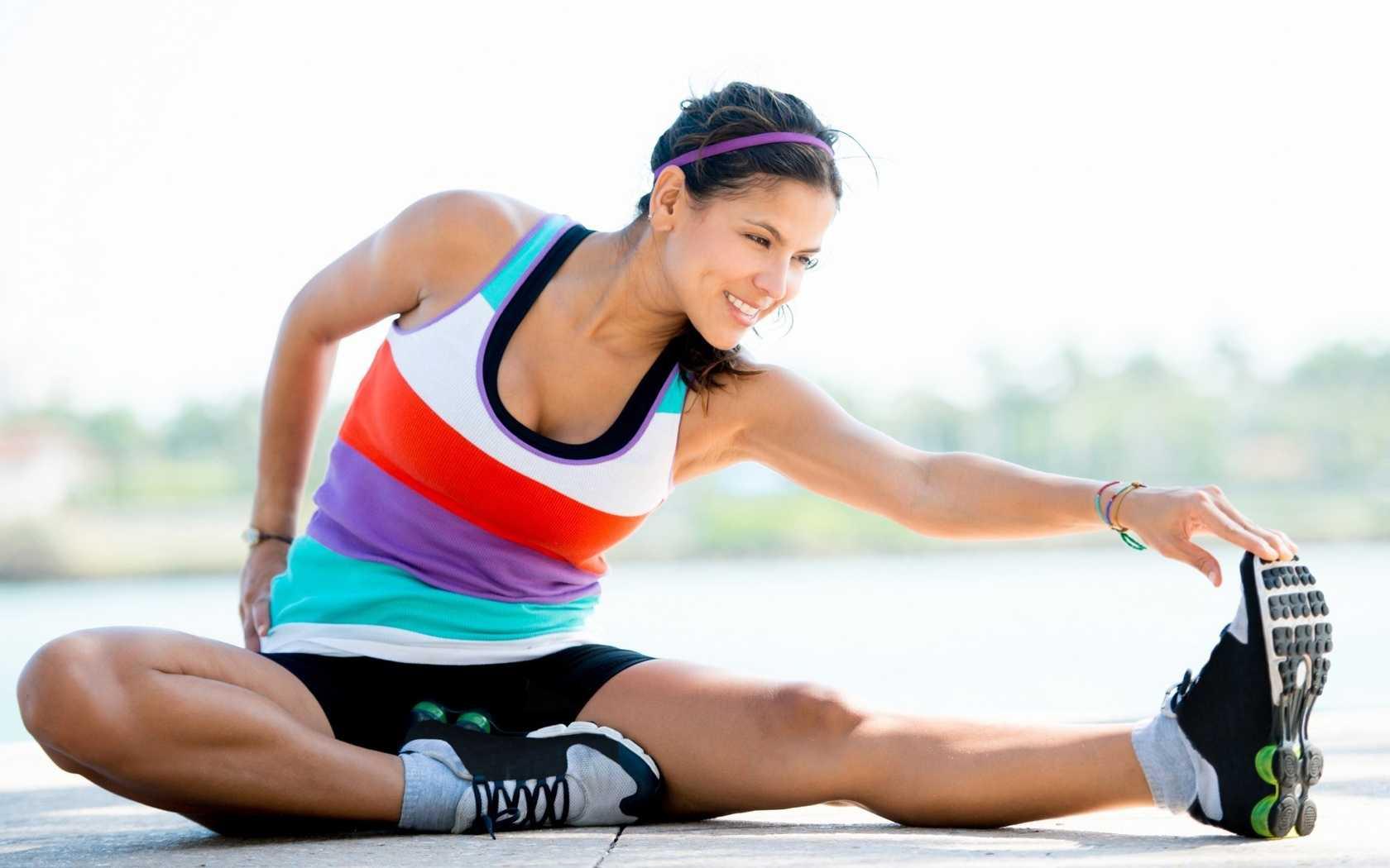 Фулбоди (full body) - силовая тренировка на все тело