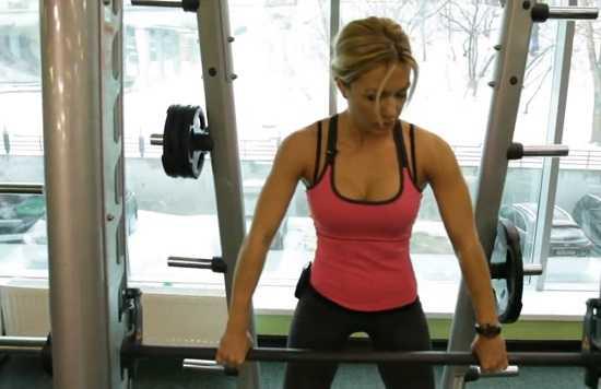 План тренировки фитнес-бикини: этап №2. • bodybuilding & fitness