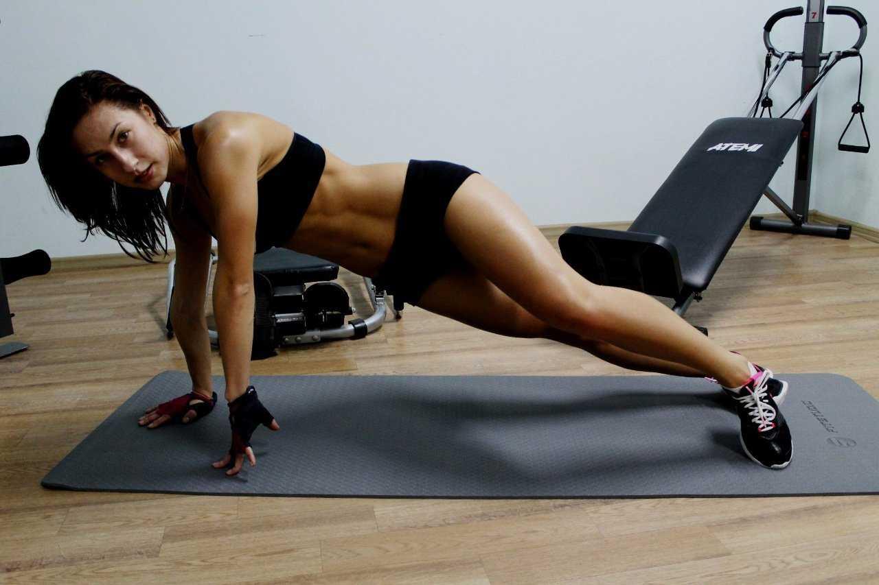 Как составить себе программу силовых тренировок – зожник     как составить себе программу силовых тренировок – зожник