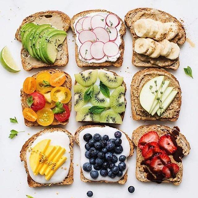 Правильный перекус: чем полезно перекусывать, рецепты, отзывы