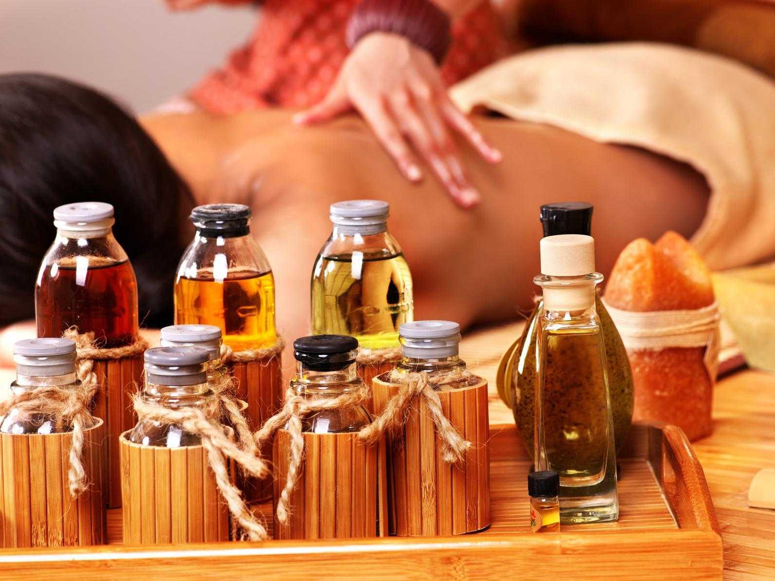 Эфирное масло для аромалампы: выбираем лучшее эфирное масло