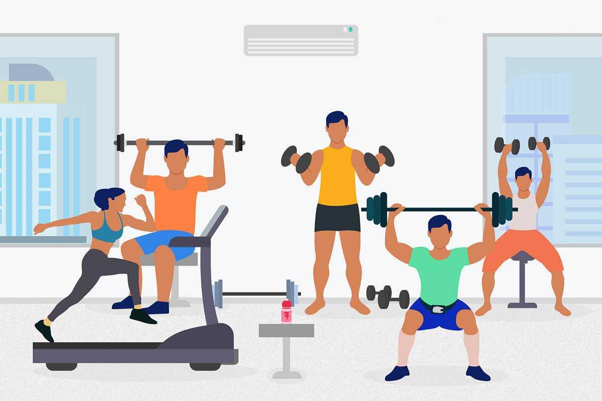 Лучшие интервальные тренировки высокой интенсивности (hiit) для быстрой потери жира