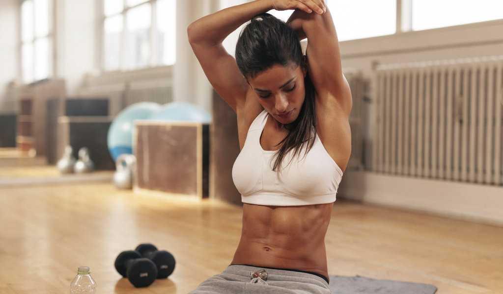 Интервальная тренировка для сжигания жира и похудения: высокоинтенсивный тренинг в домашних условиях