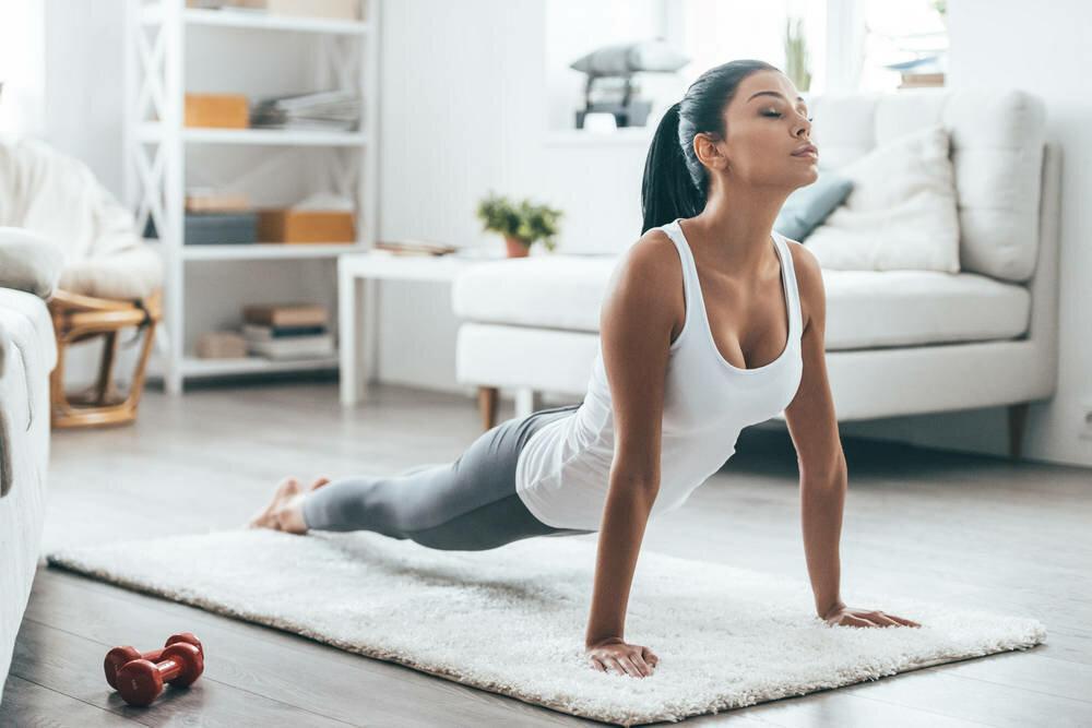Это топ самых популярных youtube-каналов по фитнесу и тренировкам дома в русскоязычном сегменте Многие тренеры создают видеоканалы, где дают советы по фитнесу
