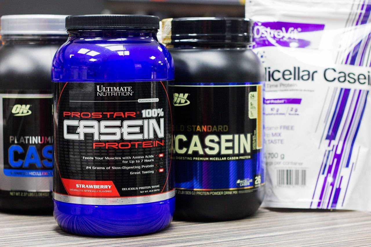 Вред казеина. спортивный казеин - худший протеин | promusculus.ru