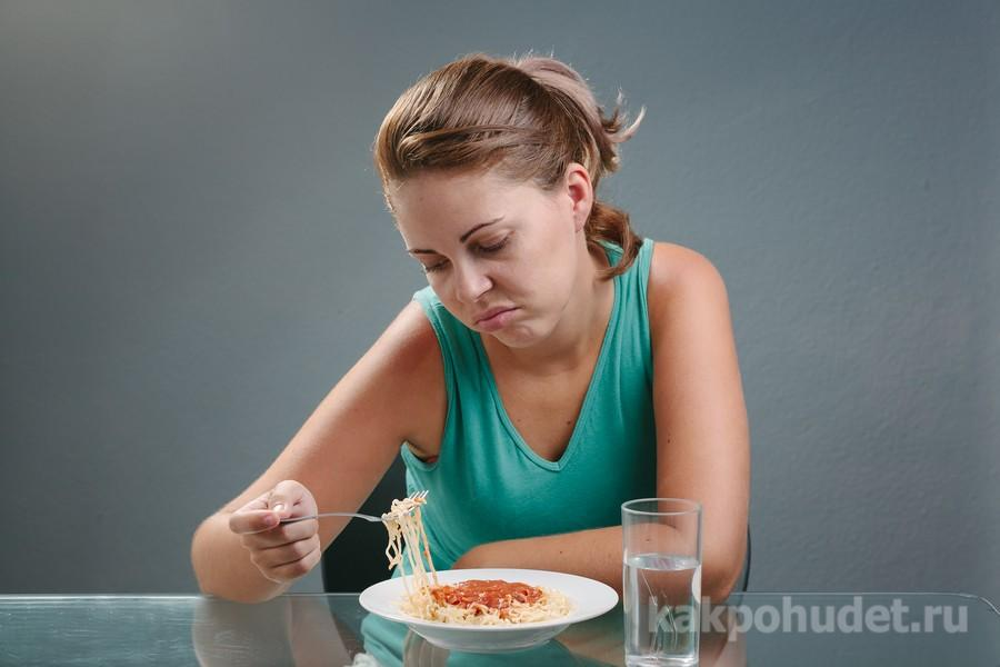 10 способов, как быстро уменьшить аппетит и перестать переедать   осознанное питание