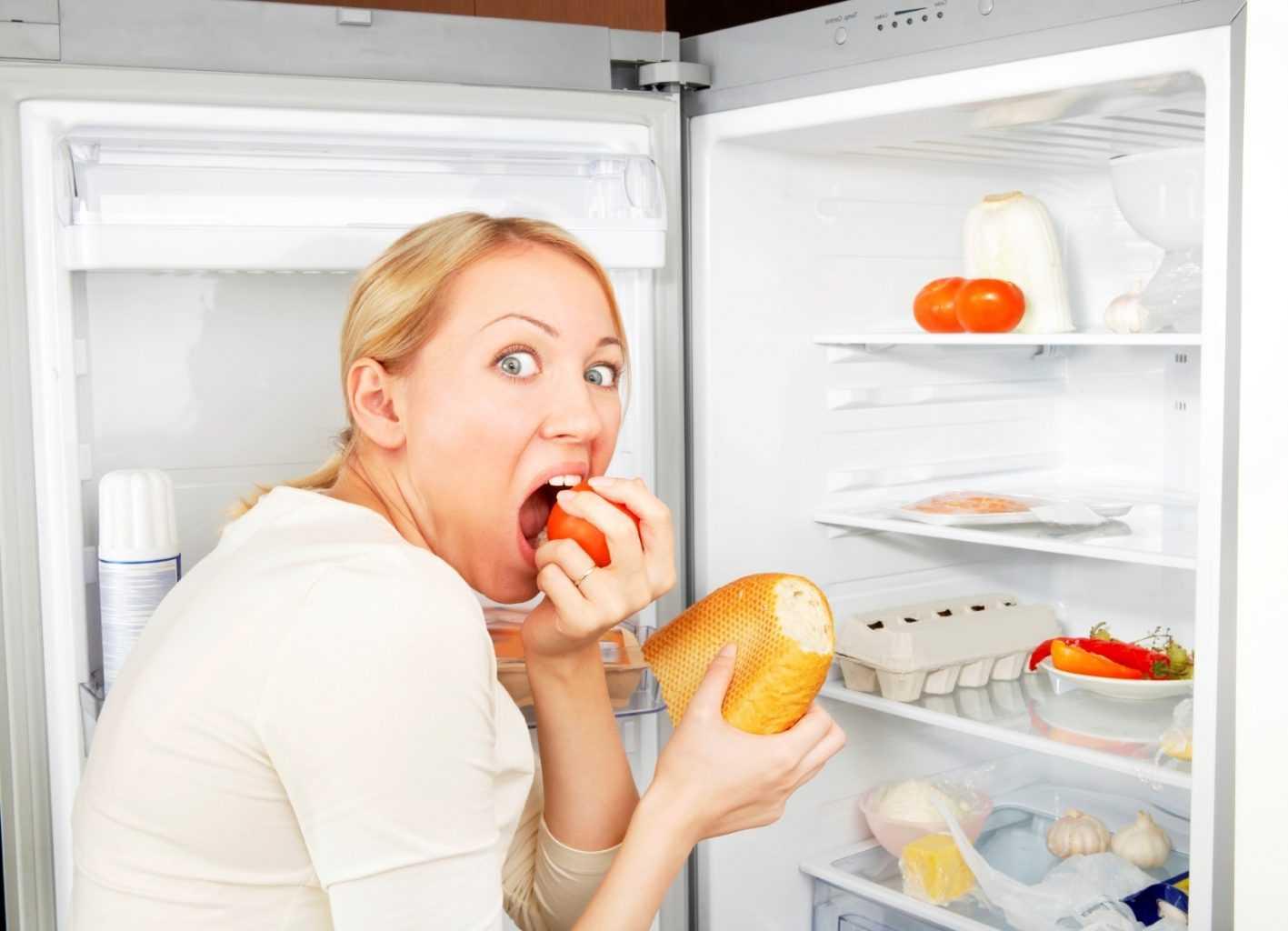 Как перестать жрать, заставить себя меньше есть, мотивация, чтобы похудеть.
