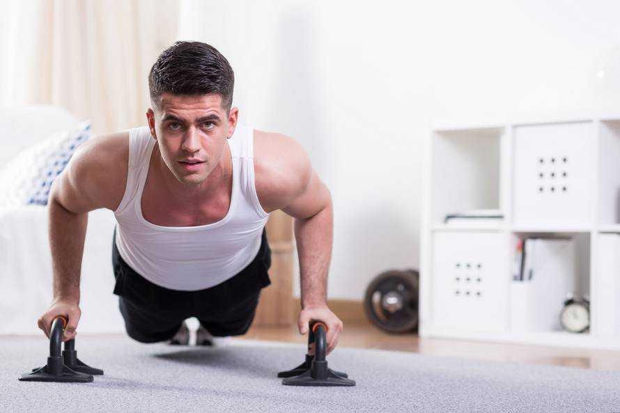 Кардио-тренировки для сжигания жира и укрепления тела