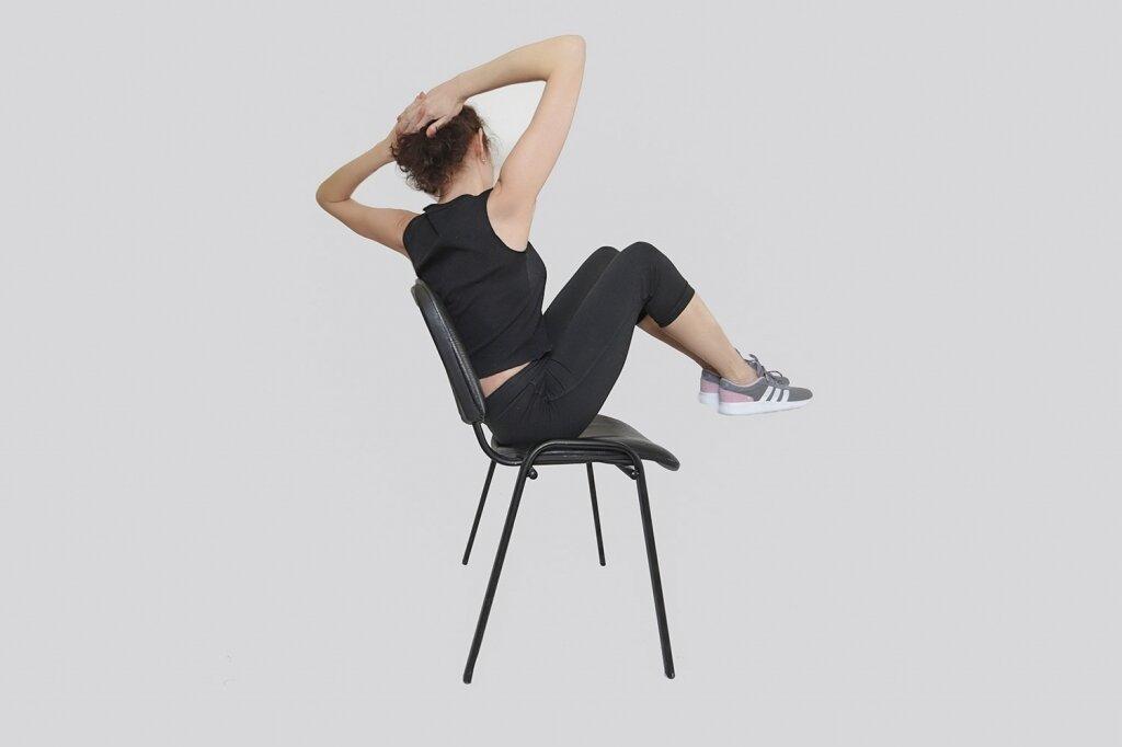 Самые эффективные упражнения для поддержания формы