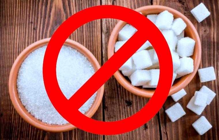 Почему в действительности лучше отказаться от сладкого Чем можно заменить пирожные и шоколадки И как уменьшить вредное воздействие сахара на организм