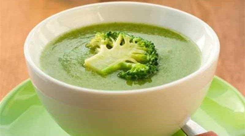 Тыквенный крем-суп – кулинарный рецепт