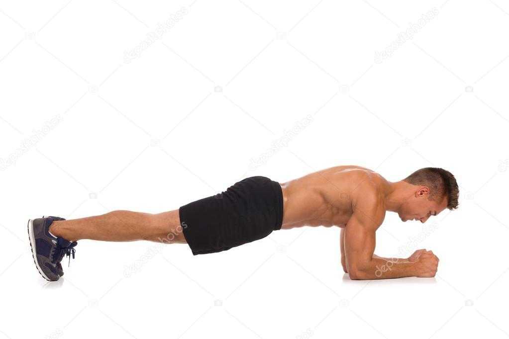 Тренировка спины: как накачать широкую спину в тренажерном зале