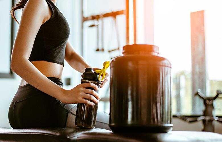 7 продуктов для роста мышц - лайфхакер