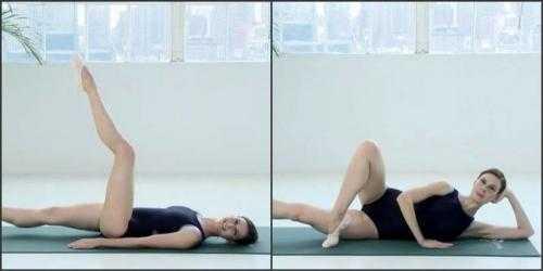 Prenatal barre с сюзанной боуэн: 15 тренировок для беременных в одном комплексе