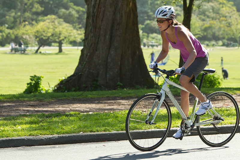 Помогает ли велосипед похудеть и как ездить, чтобы действительно сбросить вес