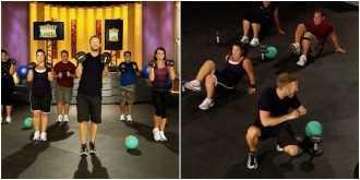 Ultimate cardio body: бескомпромисная аэробно-силовая тренировка от боба харпера