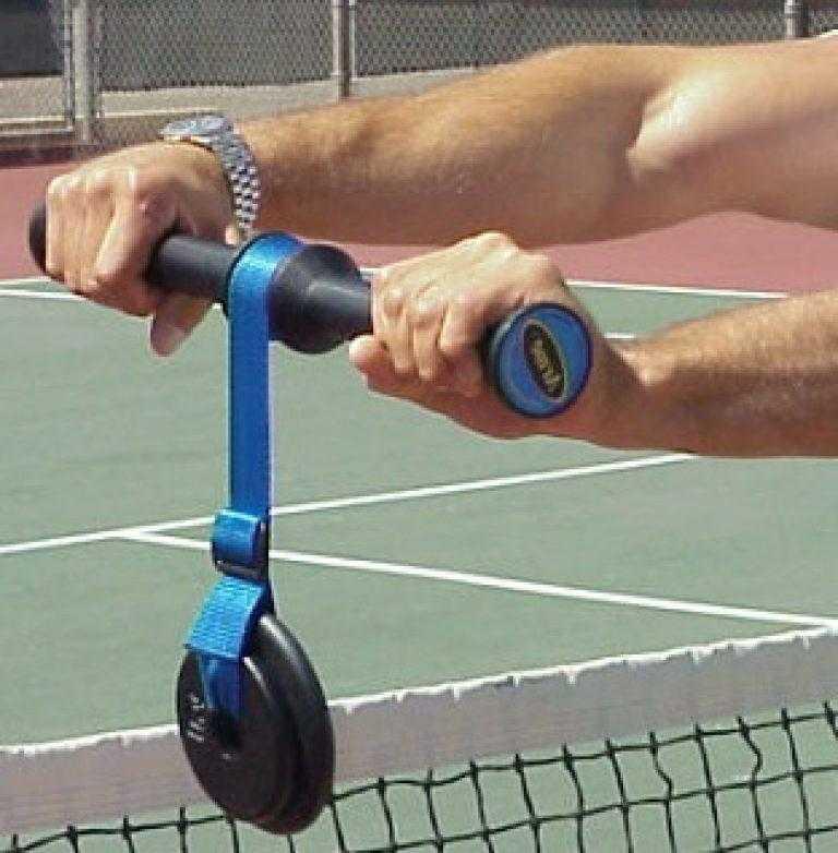 Спорт простейший способ развития могучего хвата