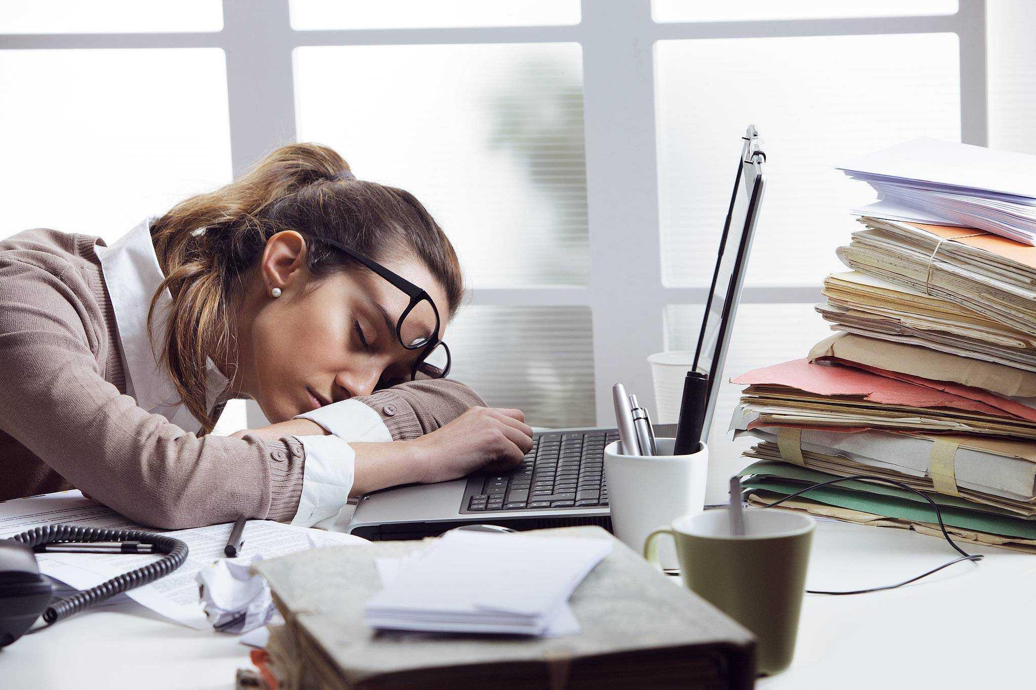 Как избежать переутомления - 5 эффективных способов