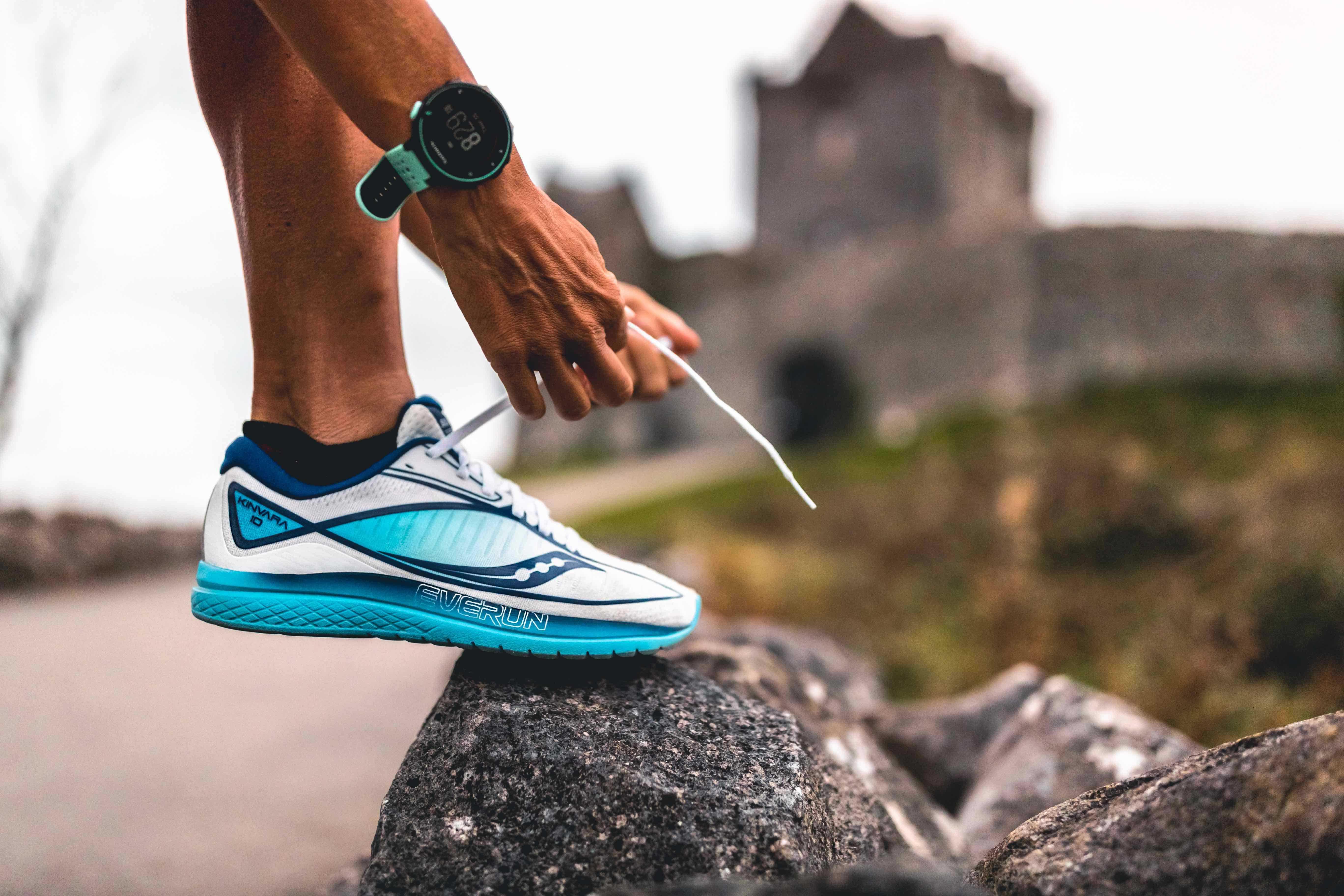 12 лучших беговых кроссовок - рейтинг 2020
