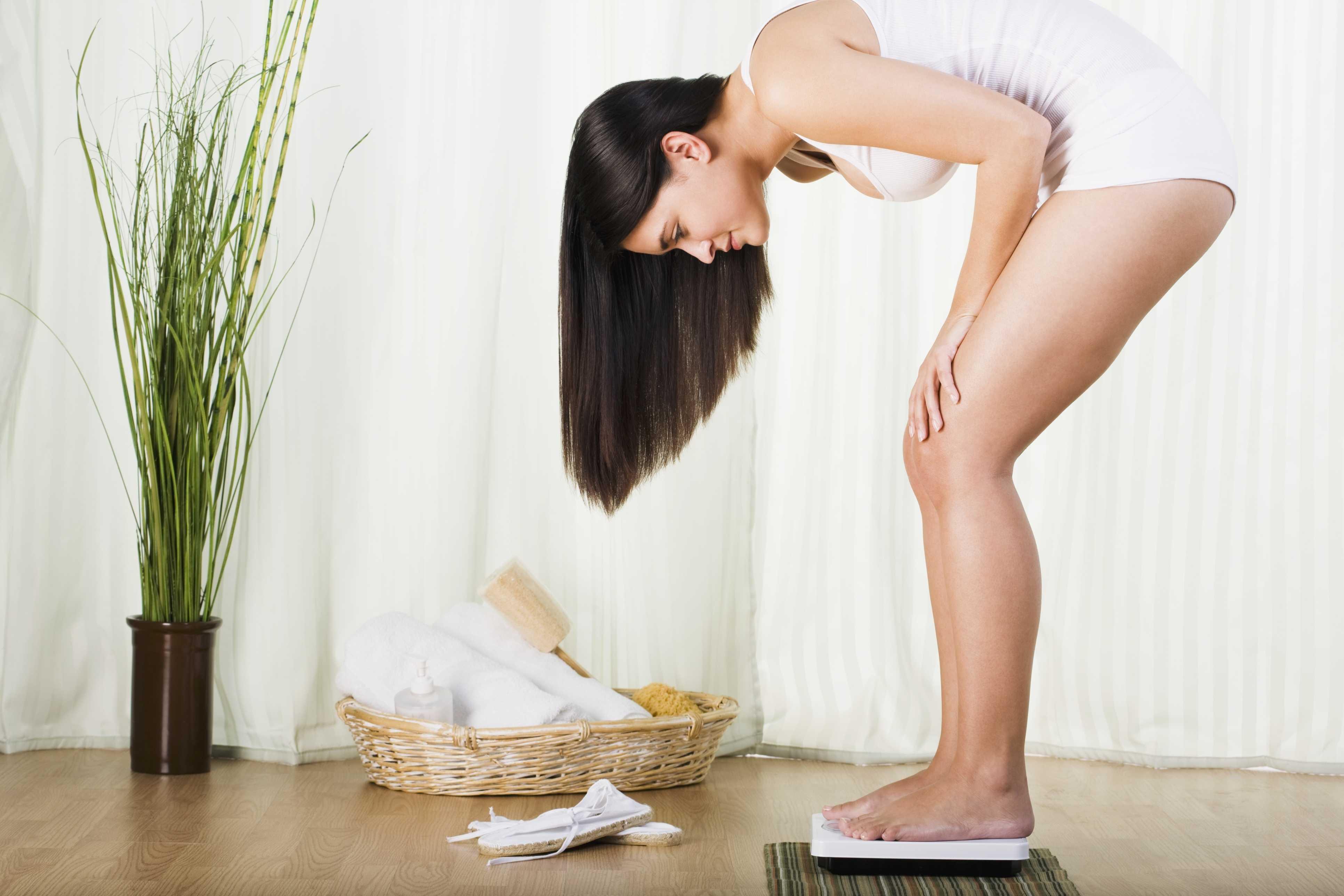 Как преодолеть эффект плато при похудении, причины возникновения весового плато, способы его преодолеть