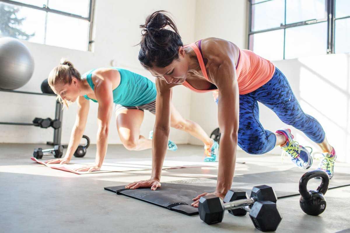 Программа круговой тренировки для мужчин vsport-turnik.ru - все о тренировках