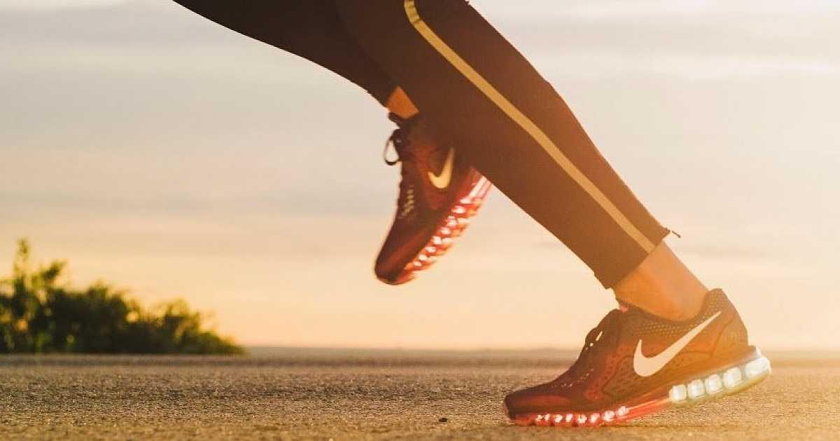 Топ-8 лучших интернет-магазинов кроссовок — рейтинг 2020