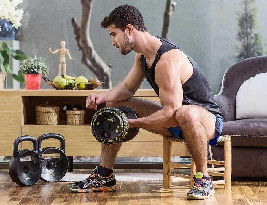 Идеальный пресс с джиллиан майклс: готовый фитнес-план на 4 месяца