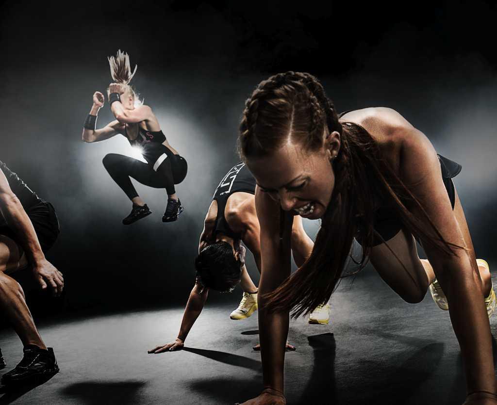 """Уникальная программа фитнес-тренировок леса миллса """"боди комбат"""", ее плюсы и минусы"""