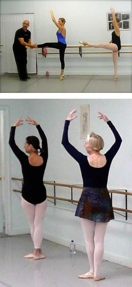 19 балетных кардио-тренировок от сюзанны боуэн