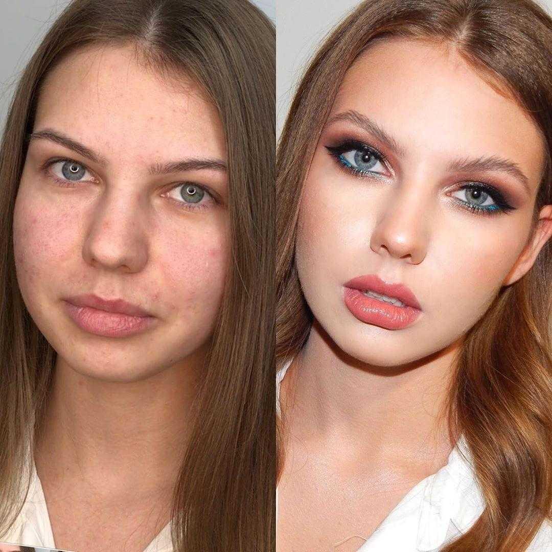 Как выглядеть хорошо без макияжа (с иллюстрациями)