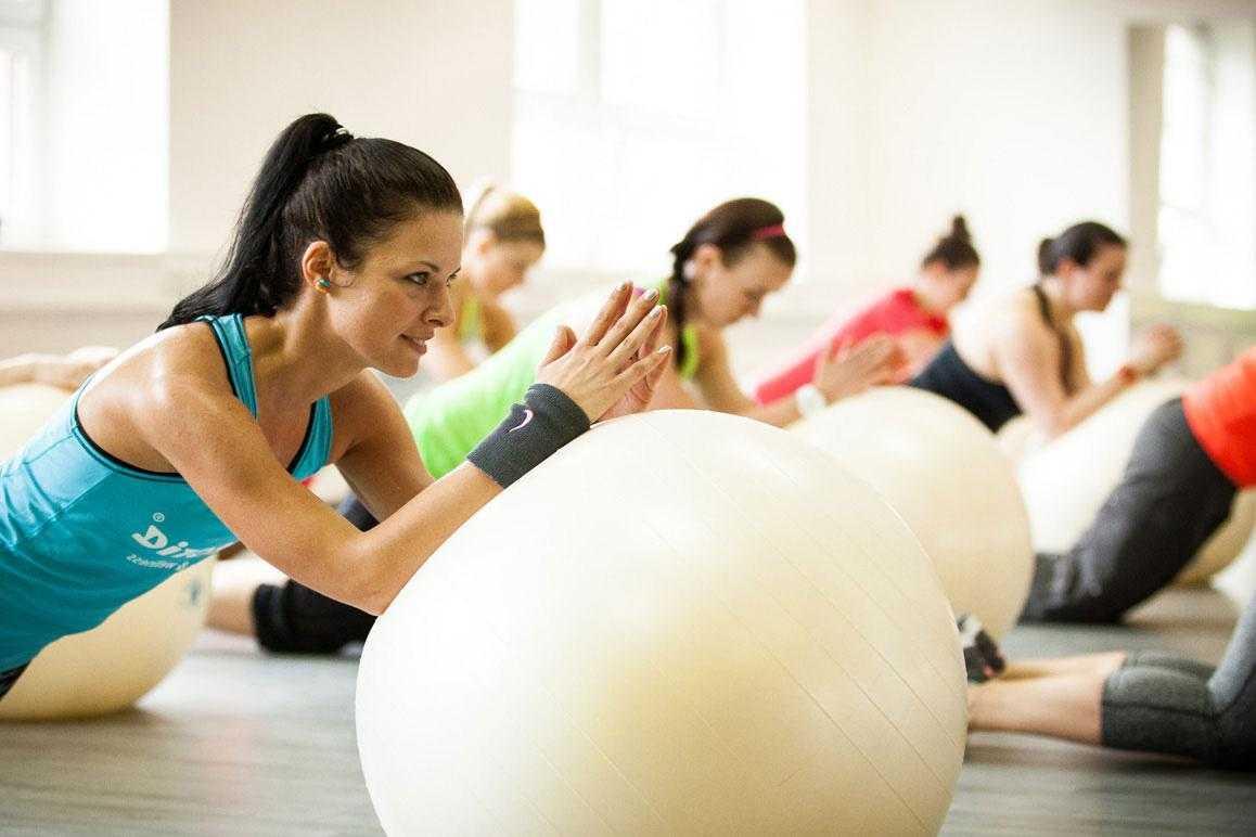 Танцевальная аэробика — эффективное похудение с хорошим настроением: обзор видов и принципов