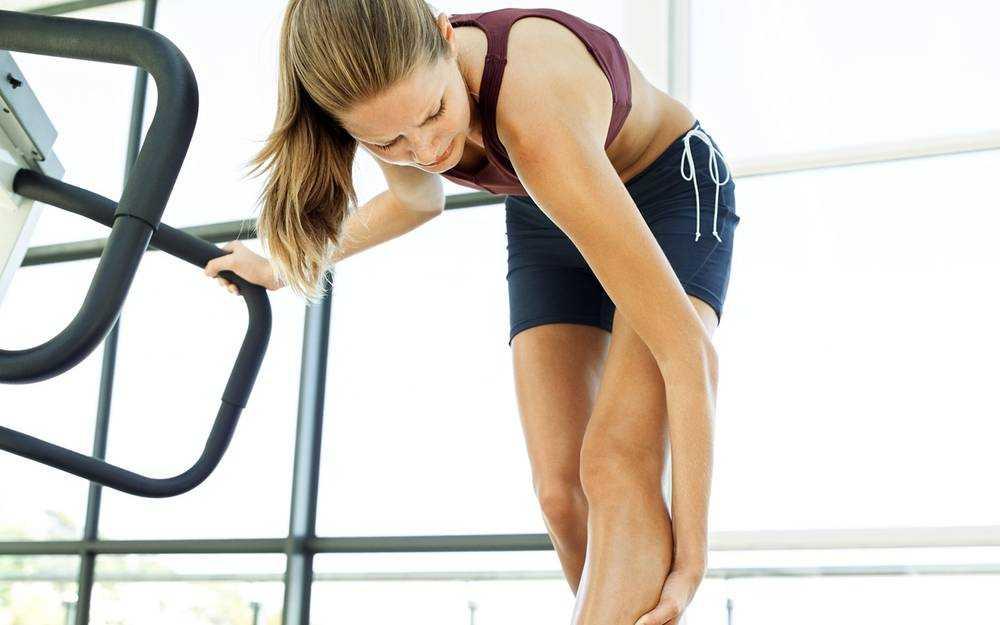 Мышечная крепатура после тренировки ✪ что это такое и как от неё избавиться