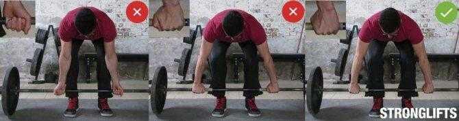 Максимально эффективная тренировка для роста силы – зожник     максимально эффективная тренировка для роста силы – зожник